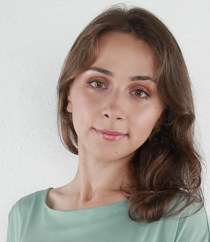 Адамян Анна Андреевна