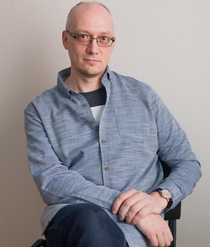 Бурдин Михаил Валерьевич