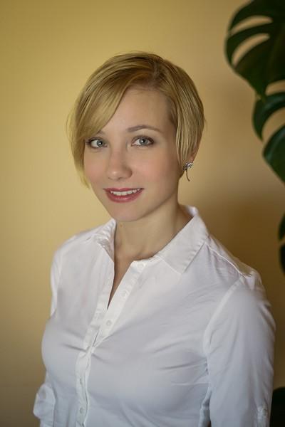 Махортова Ирина Сергеевна