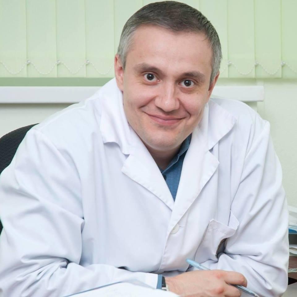 Гулиев Максим Абрекович
