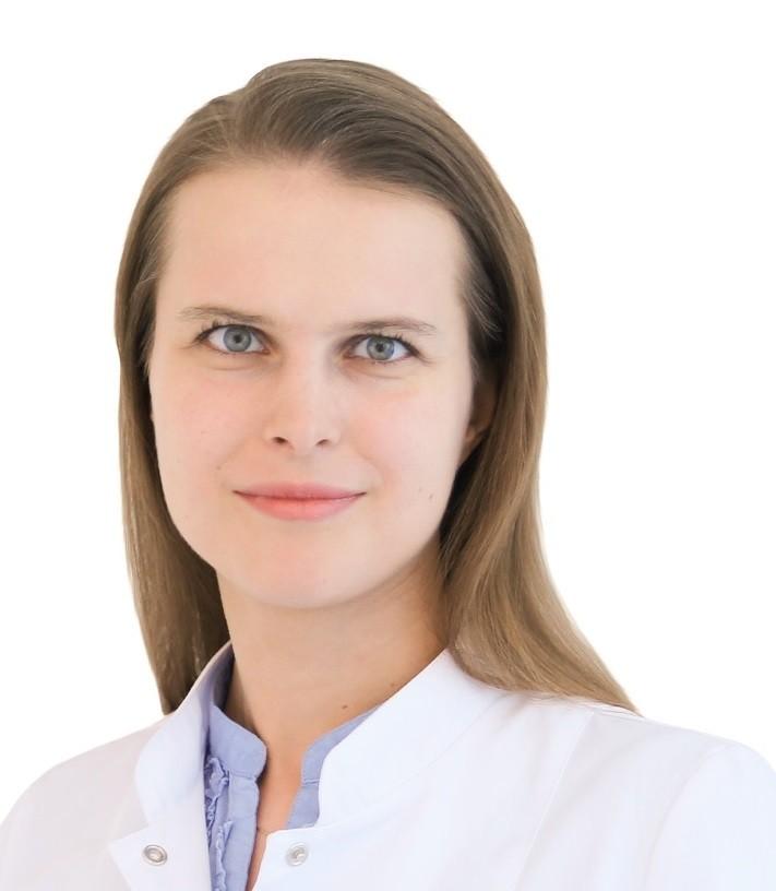 Марьясова Дарья Андреевна