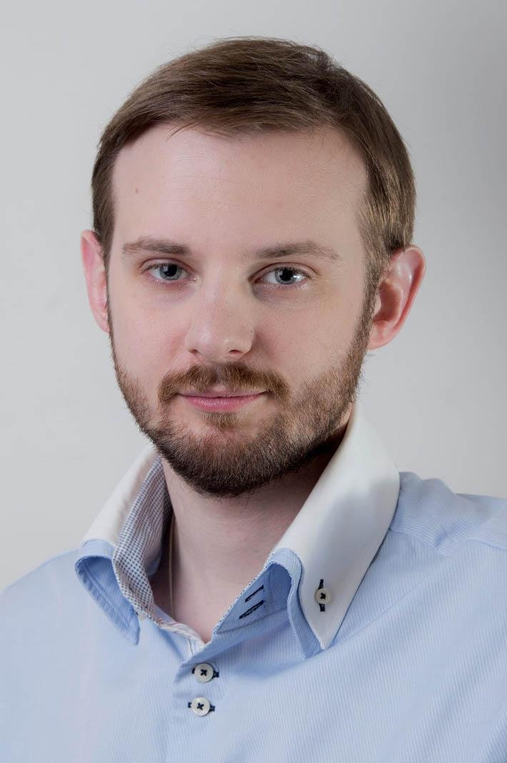 Пушкарёв Дмитрий Фёдорович