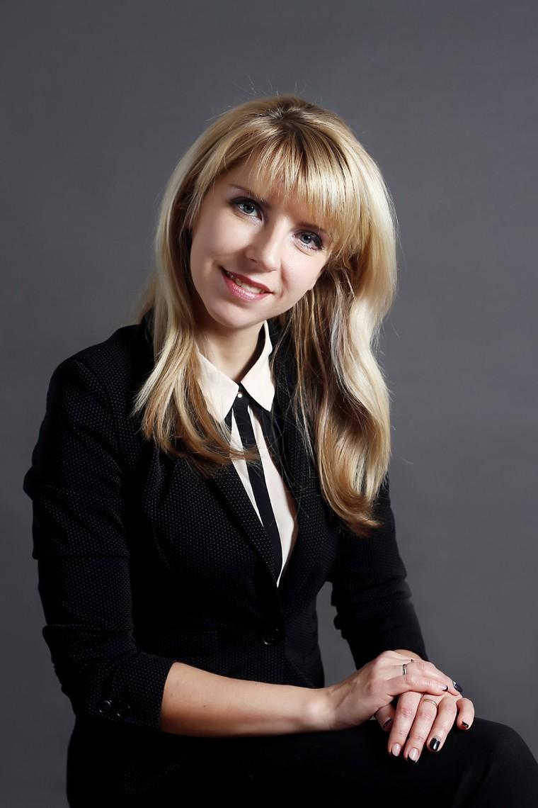 Харина Екатерина Александровна