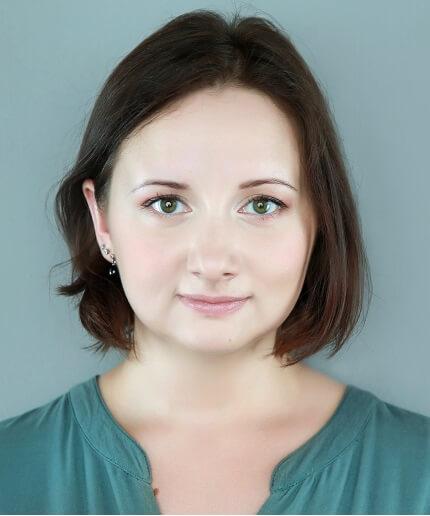 Анисимова Лидия Николаевна