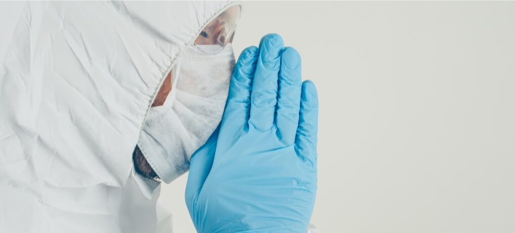 Программа психологической помощи врачам и медработникам, задействованным в лечении коронавируса