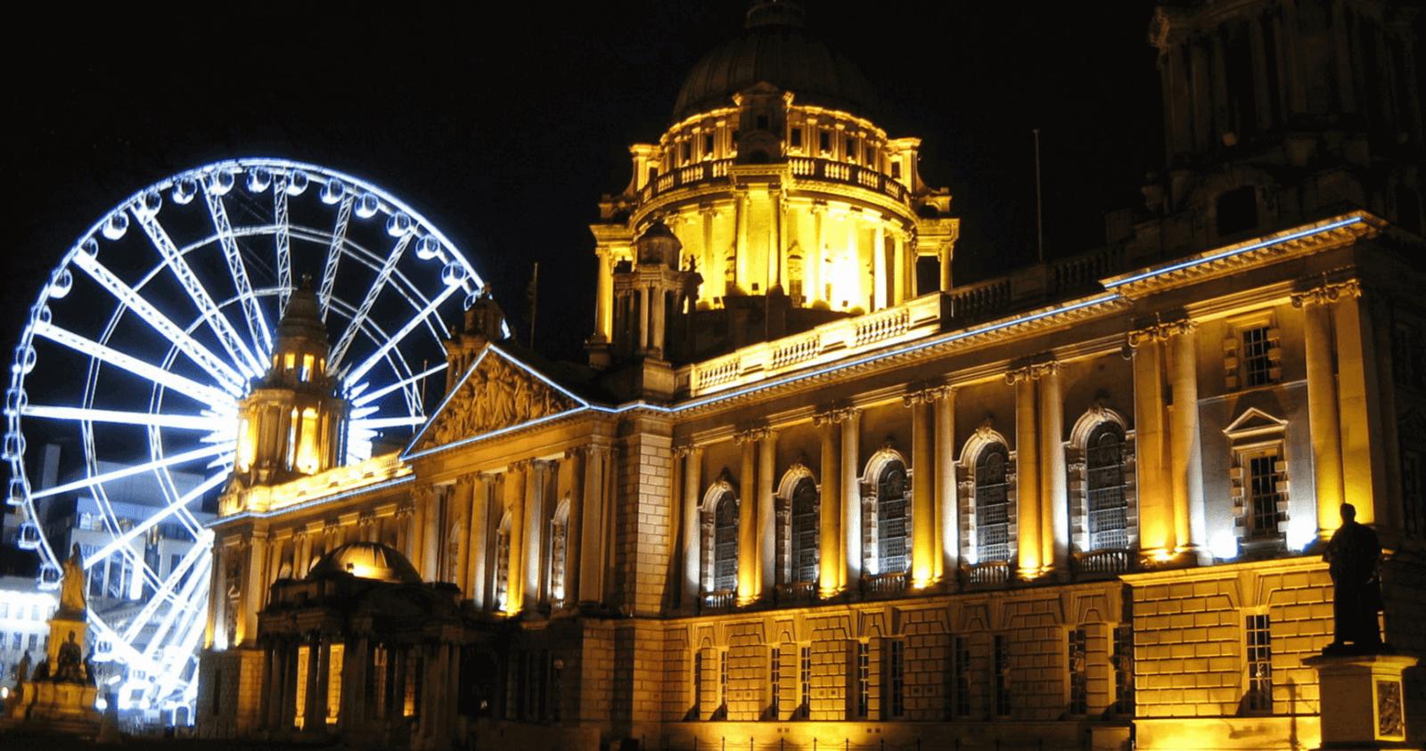 Конгресс EABCT 2021 г. Белфаст, Северная Ирландия, 8-11 сентября 2021 г.