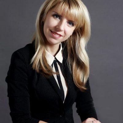 Екатерина Харина